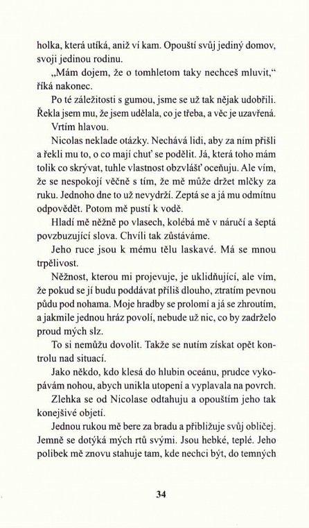 Náhled Lacrimosa - Rekviem pro Saschu