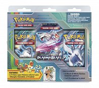 Pokémon Collector's Pin 3-Pack (1/24)