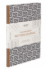The Dreamday Pattern Journal Art Deco - Manhattan
