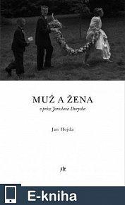 Muž a žena v próze Jaroslava Durycha (E-KNIHA)
