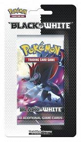 Pokémon: Black&White 1 Blister Boo (24)
