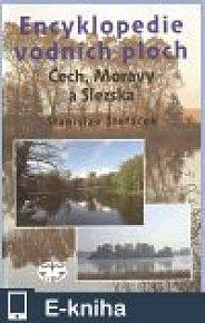 Encyklopedie vodních ploch Čech, Moravy a Slezska (E-KNIHA)