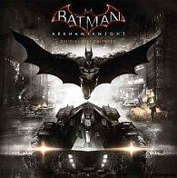 Kalendář 2015 - Batman Arkham (305x305)