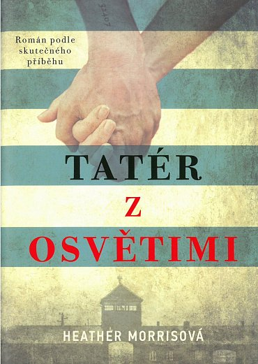 Náhled Tatér z Osvětimi