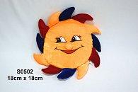 Slunce Smíšek 30cm