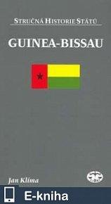 Guinea-Bissau - Stručná historie států (E-KNIHA)