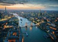 1000 d. Londýn