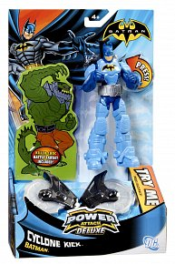 Mattel Batman bojové figurky