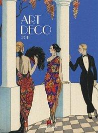Kalendář 2011 - Art Deco (33x45) nástěnný