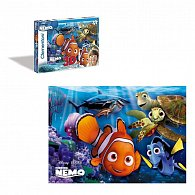 Puzzle 3D Nemo 104 dílků