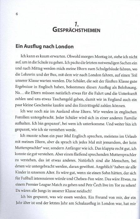 Náhled Německy čteme zábavně - zrcadlový text