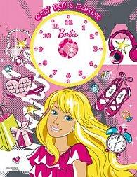 Barbie Celý deň s Barbie