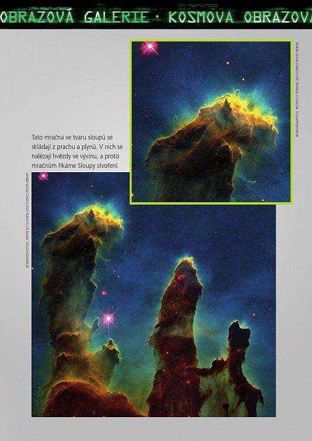 Náhled Jirkův tajný klíč k vesmíru