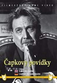 Čapkovy povídky - DVD box