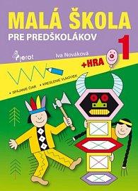 Malá škola pre predškolákov 1