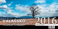 Kalendář 2016 - Valašsko proměny a nálady - stolní