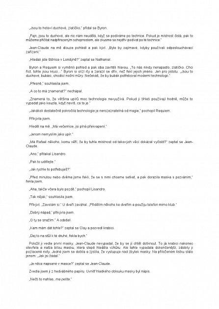 Náhled Anita Blake 15 - Harlekýn