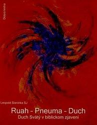 Ruah - Pneuma - Duch