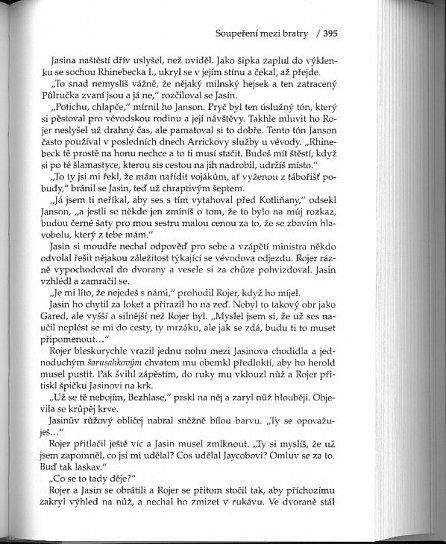 Náhled Trůn lebek - Démonský cyklus 4
