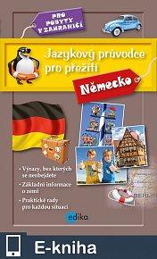 Jazykový průvodce pro přežití - Německo (E-KNIHA)