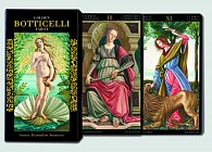 Tarot Goldes Botticelli