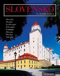 Slovensko Slovakia La Slovaquie Eslovaquia Słowacja Slowakei Szlovákia