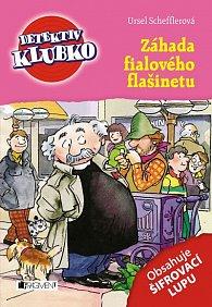 Detektiv Klubko - Záhada fialového flašinetu