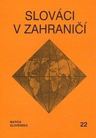 Slováci v zahraničí 22