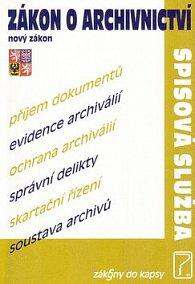Zákon o archivnictví