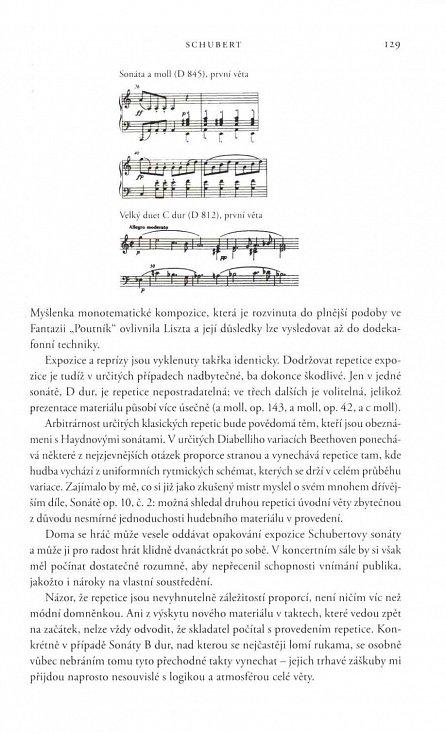 Náhled Hudba, smysl a nesmysl