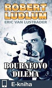 Bourneovo dilema (E-KNIHA)