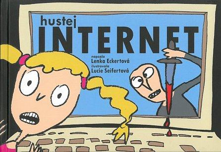 Náhled Hustej internet