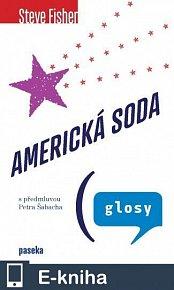 Americká soda (E-KNIHA)