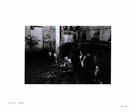 Náhled Jindřich Štreit - (ne)známe fotografie 1978-1989 / (un)knownphotographs 1978-1989