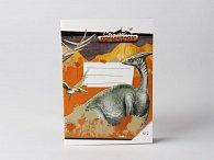 Sešit 512 - Prehistoric
