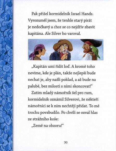 Náhled Dobrodružné příběhy pro kluky a holky