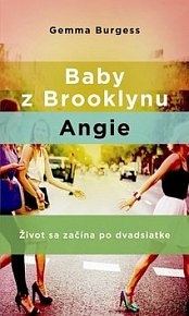 Baby z Brooklynu Angie