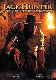 Jack Hunter 2: Prokletí hrobky Achnatona - DVD