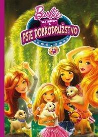 Barbie Sestričky a psie dobrodružstvo Filmový príbeh