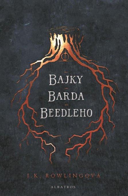 Náhled Bajky barda Beedleho