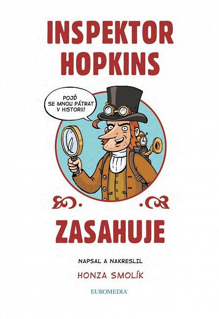Náhled Inspektor Hopkins zasahuje