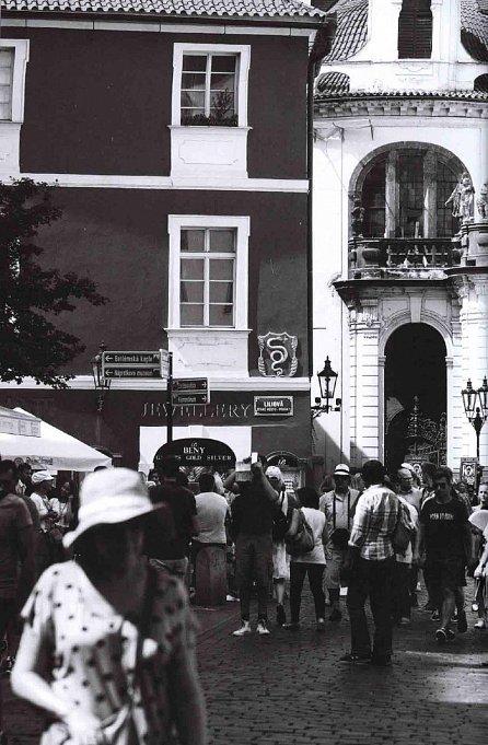 Náhled Strážci pražských ulic