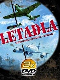 Letadla 3 DVD