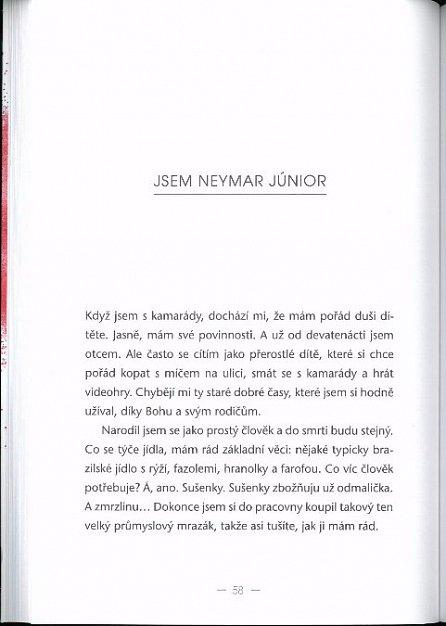 Náhled Neymar: Můj příběh