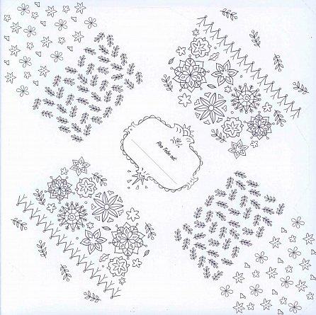 Náhled Kouzelné Vánoce - Vybarvovací dárkové krabičky