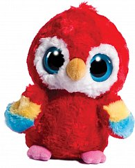 Yoo Hoo papoušek 15 cm