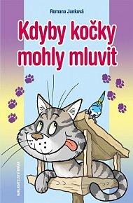 Kdyby kočky mohly mluvit
