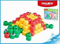 Paulinda Super Beads 3D 10x8mm 100ks želva