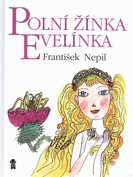 Náhled Polní žínka Evelínka