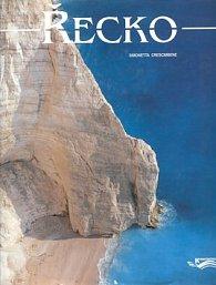 Řecko - obrazová publikace